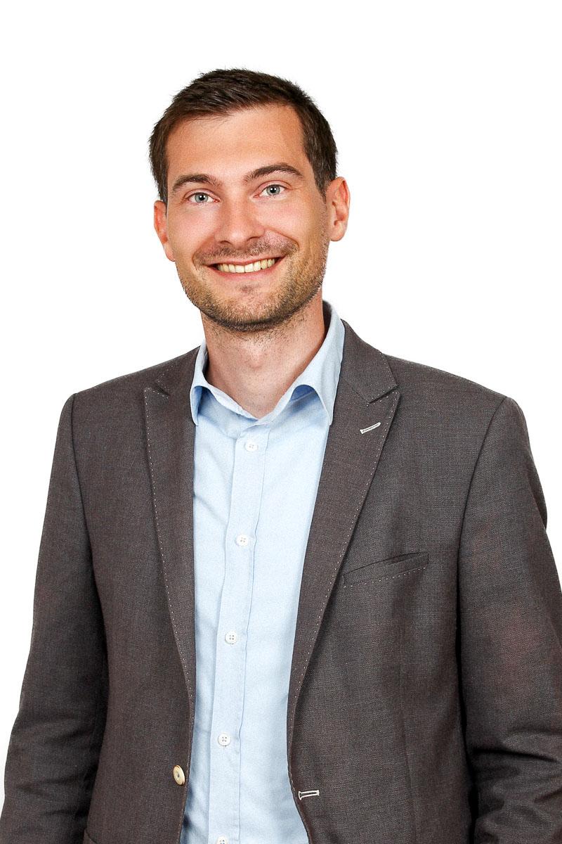 Daniel Karrais